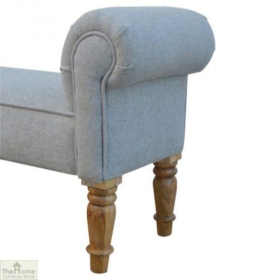 Grey Tweed Bench_6