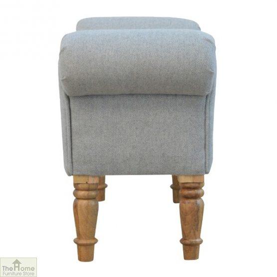 Grey Tweed Bench_3
