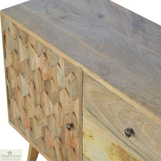 Carved 3 Drawer Cabinet_6