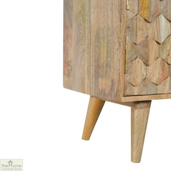 Carved 3 Drawer Cabinet_7