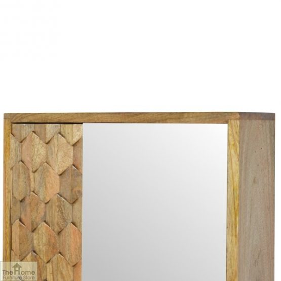 Carved Mirrored Cabinet_5