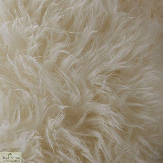 Natural Sheepskin Cushion_2