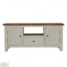 Woodbridge 2 Door 1 Drawer TV Unit