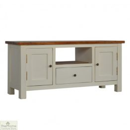 Woodbridge 2 Door 1 Drawer TV Unit_1