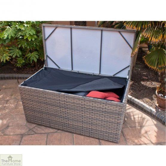 Casamoré Corfu Woodash Cushion Box_4