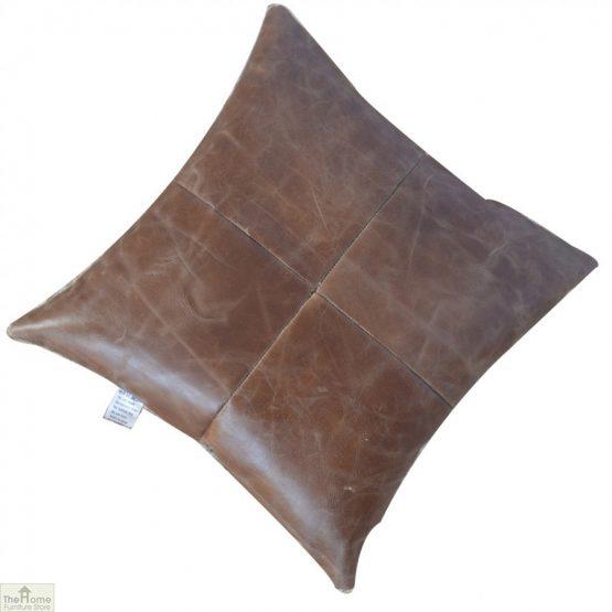 Leather Square Cushion_2