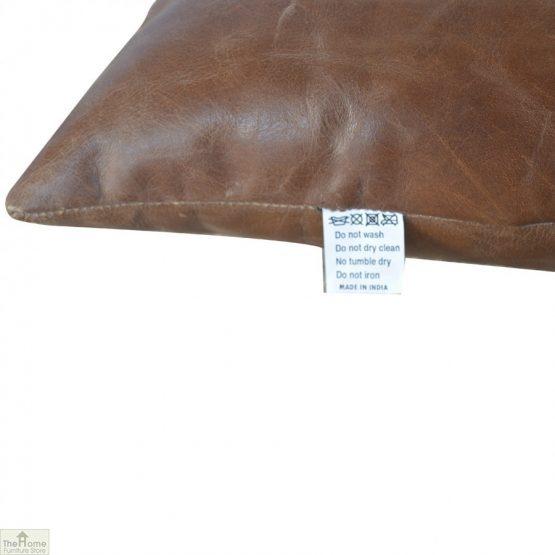 Leather Square Cushion_4