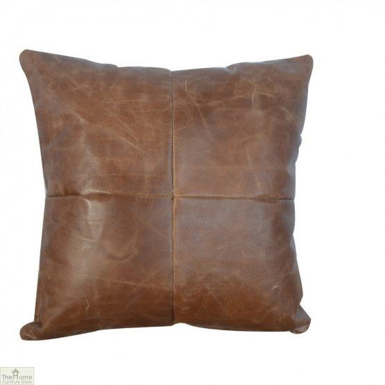 Leather Square Cushion_1