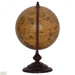 Large Vintage Globe_1