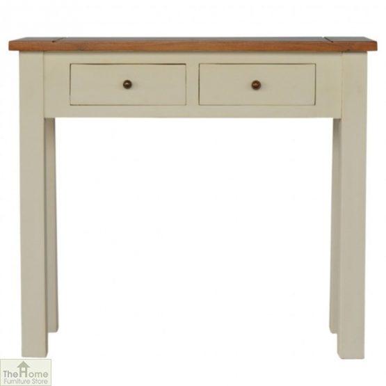 Woodbridge 2 Drawer Console Table