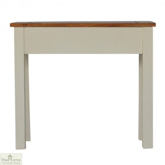 Woodbridge 2 Drawer Console Table_7
