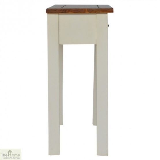 Woodbridge 2 Drawer Console Table_6