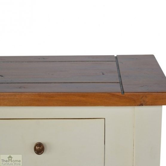 Woodbridge 2 Drawer Console Table_5