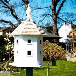 Danbury Large Dovecote Bird House_1