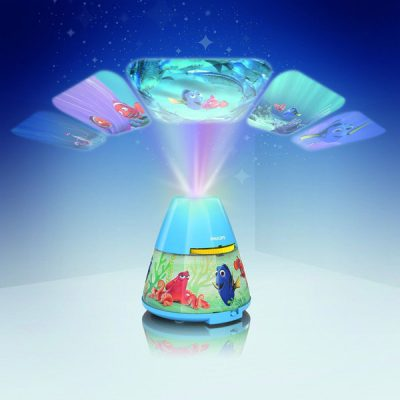 Finding Dory Projector Night Light_2