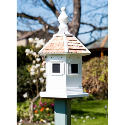 Kensington Small Dovecote Bird House_1