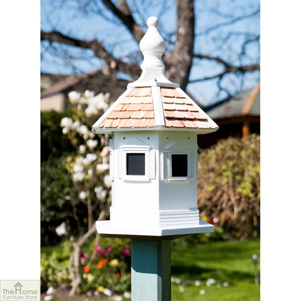 Sensational Kensington Small Dovecote Bird House The Home Furniture Store Download Free Architecture Designs Rallybritishbridgeorg
