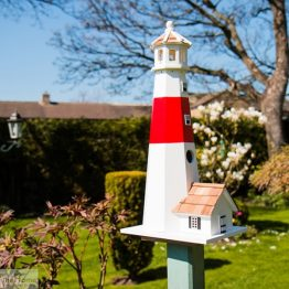 Large Lighthouse Bird House_1
