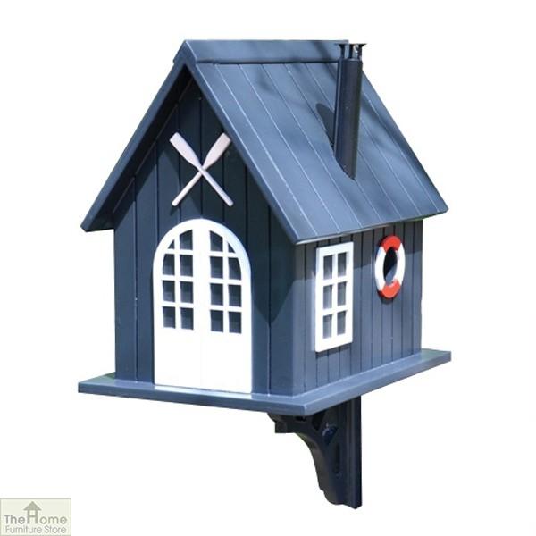 Windermere Boat House Bird House