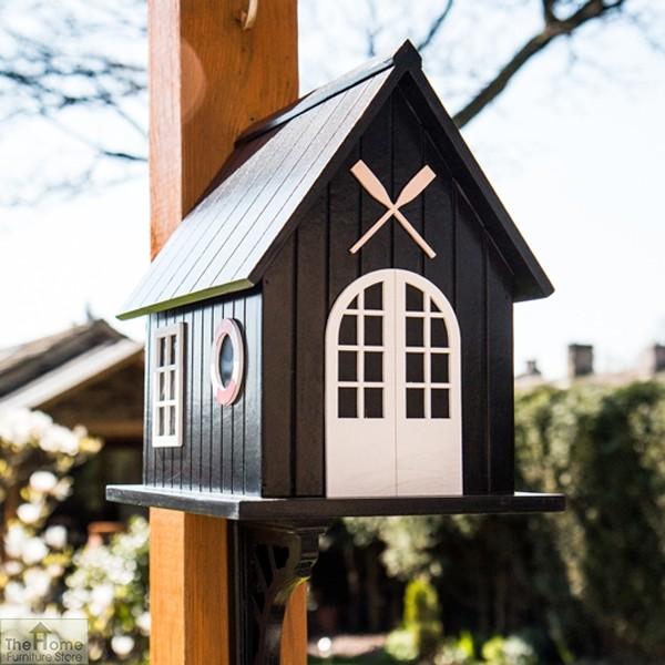 Windermere Boathouse Birdhouse
