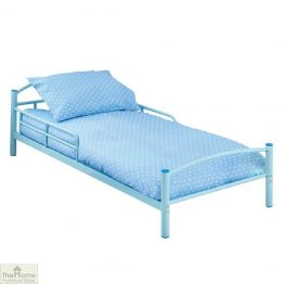 Blue Starter Bed Bundle