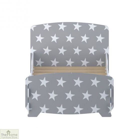 Grey Star Junior Toddler Bed_3