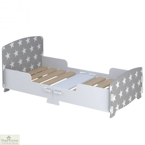 Grey Star Junior Toddler Bed_2