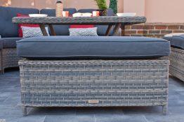 Casamoré Corfu Woodash Bench