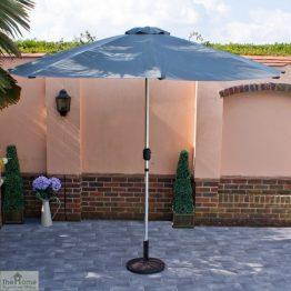 Casamoré Grey 3m Parasol