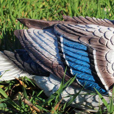 Mallard Duck Garden Ornament_3