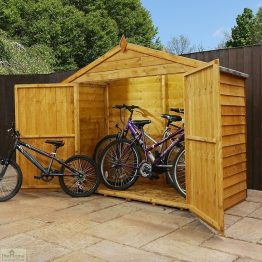 3 x 7 Overlap Apex Bike Store_1