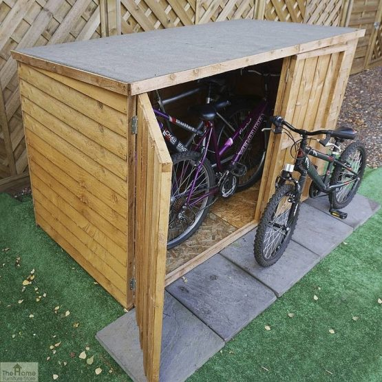 3 x 6 Pent Bike Store_2