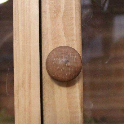 8 x 6 Evesham Wooden Greenhouse_3