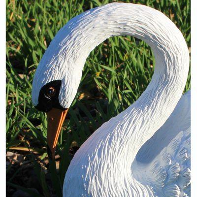 Swan Garden Ornament_1