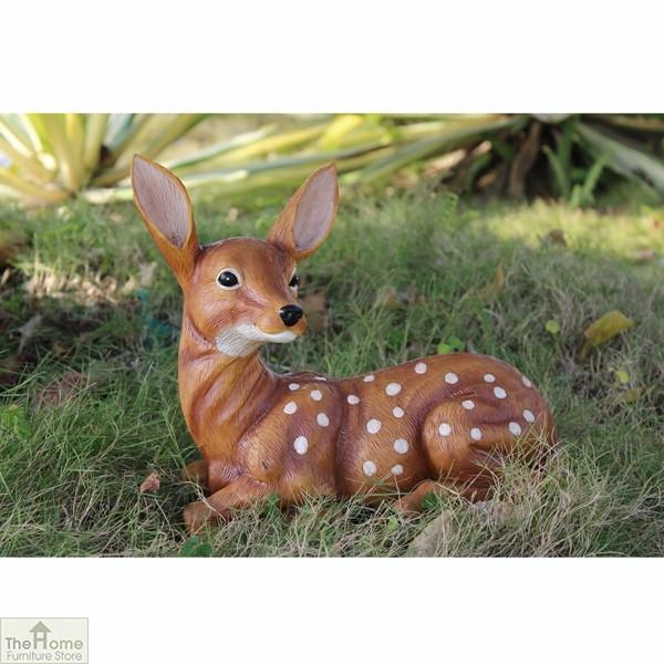 Deer Garden Ornament