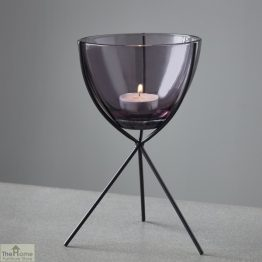 Ibis Tea Light Candle Holder_1