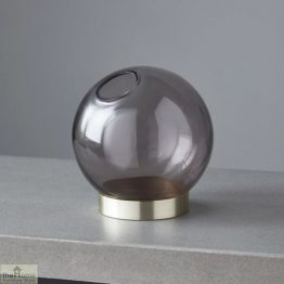 Globe Glass Plant Holder_1