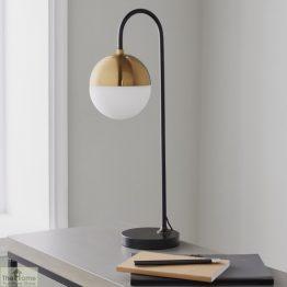 Mayfair Black Gold Table Lamp_1