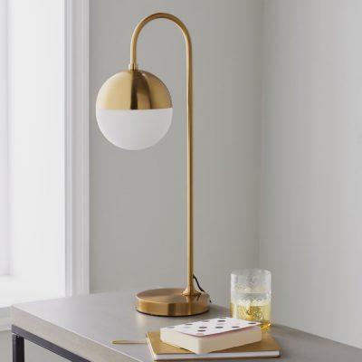 Mayfair Gold Table Lamp_1