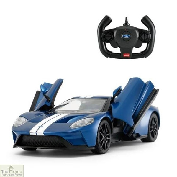 1:14 Ford GT RC Car