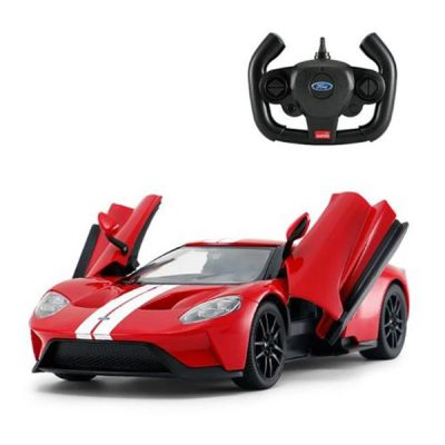 1:14 Ford GT RC Car_12