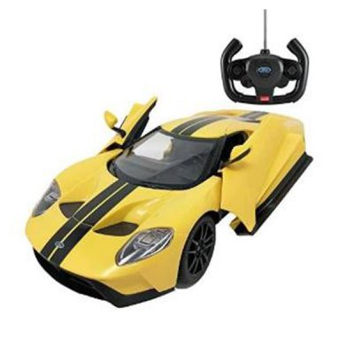 1:14 Ford GT RC Car_18