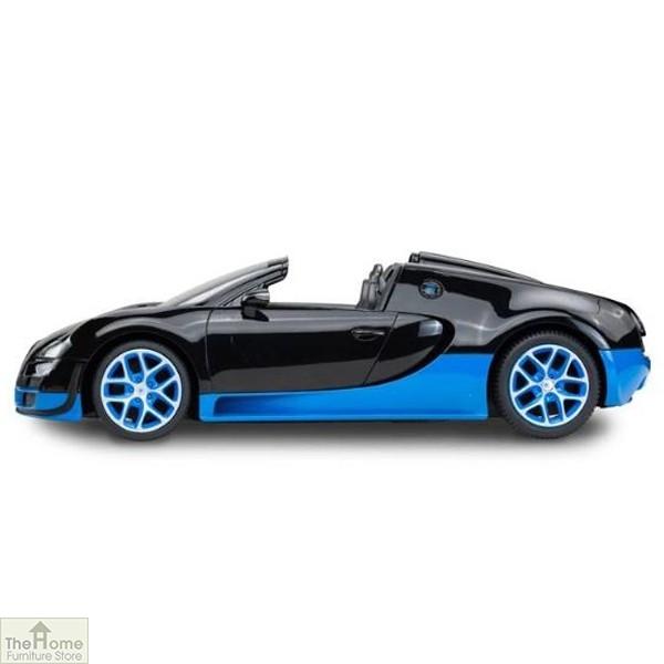 Bugatti Veyron Vitesse: 1:14 Bugatti Veyron Vitesse RC Car