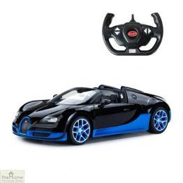 1:14 Bugatti Veyron Vitesse RC Car