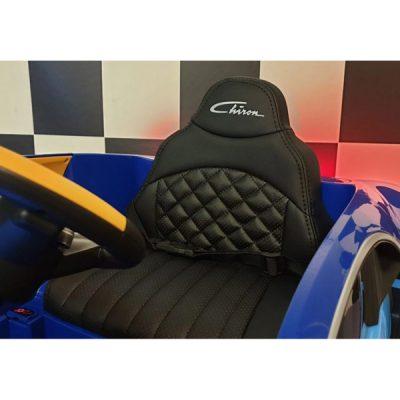 Bugatti Chiron 12V Ride On Car_9