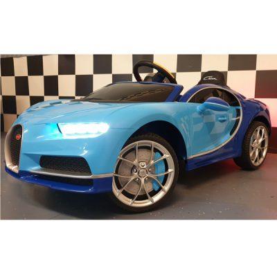 Bugatti Chiron 12V Ride On Car_2