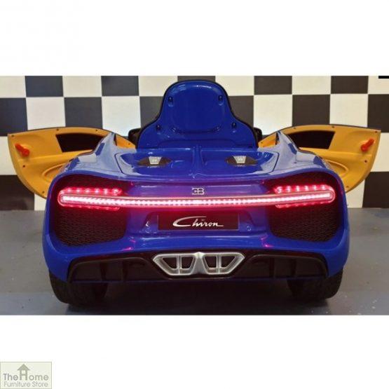 Bugatti Chiron 12V Ride On Car_5