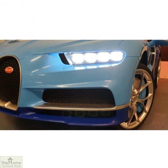 Bugatti Chiron 12V Ride On Car_7