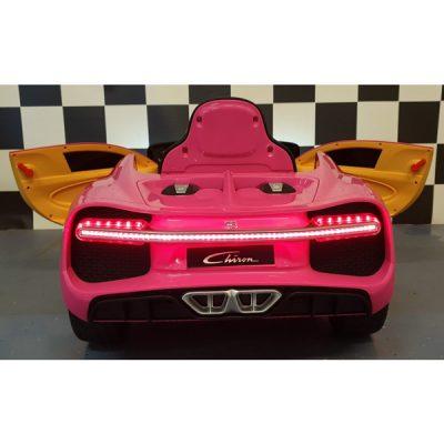Bugatti Chiron 12V Ride On Car_17