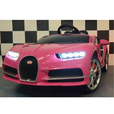 Bugatti Chiron 12V Ride On Car_12